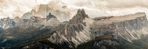 Dolomites by OK-Photography
