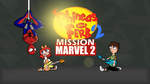 Thomas and Marie: Mission Marvel 2 by CKToonStudios