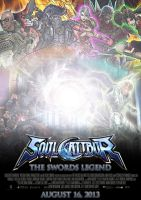 Soul Calibur Fan Poster by Alecx8