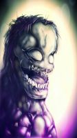 Purple People Eater by IonShoweR