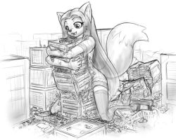 building-kuuun by AlloyRabbit