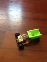 Swindle with kreon dump truck by Lilscotty