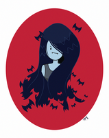 Marceline by Maybrum