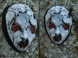 needle mouth and meat eyes ii by torvenius