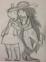 Bubbline by thisisntloonybtw