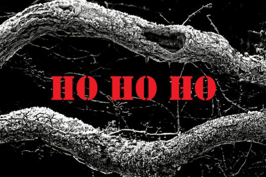 HO HO, and indeed HO... Part 1 by Coigach
