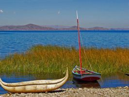 Titicaca by NB-Photo