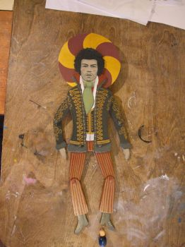 Jumping Jimi by lindseycarr