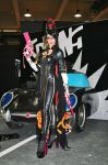 Bayonetta at Cartoomics 2012 -09 by Daelyth