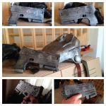 Fallout 10mm Pistol Prop by redsteal21