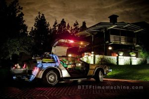 bttf by outatime63