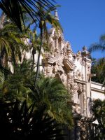 At Balboa Park by burstintoflame
