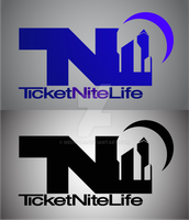 TicketNiteLife Concept 1 by Mehdals