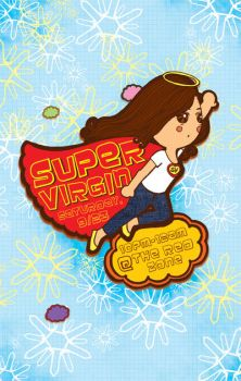 super virgin. by jovietajane