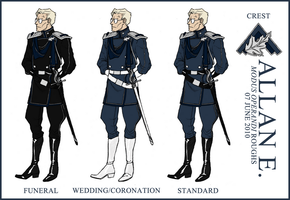 ALLAN E. UNIFORM REF II by heysawbones