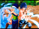 Gruvia-Power FT scan 433 by nina2119
