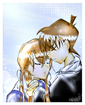 .::.:Kiss_me:.::. by PinkAngelChao