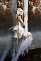 Chii: Chobits 5 by Cheza-Flower