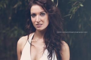 Richelle7 by thibbs