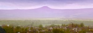 From Broombrae by pvalentega