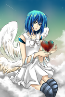 AT : Cupid by shrimpHEBY