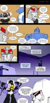 A long Shot - Page 12 by Comics-in-Disguise