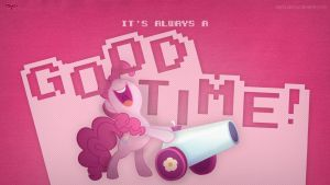 Good Time by UtterlyLudicrous