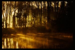 River Of Dreams by AstralWind