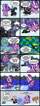 Diamond and Dazzle: Adventure (World 4) by MagerBlutooth