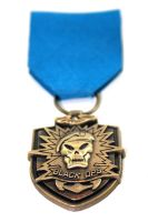 CoD: Black Ops Medal by DannI-