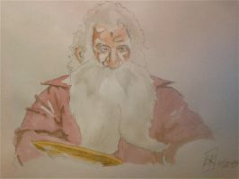 Balin Blunt the knives by cricetofurioso