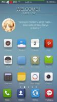 Choper themes mix Miui V5 by kineichiegi