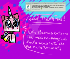 Q and A #9 by Princess-Unikitty