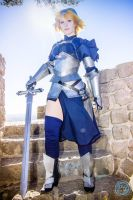 Fate/Apocrypha: Jeanne d'Arc by ashelikescake