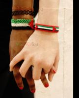 Palestine is Ours .. by Miss-kitkat