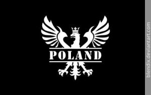 Poland LOGO by blendix