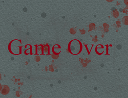 Game Over 7 by Diretooth