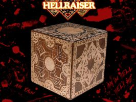 HellRaiseR by grochu3e