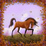 Autumn by CyprithTheCat
