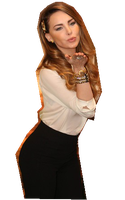 Belinda png 3 by Larii-editions11