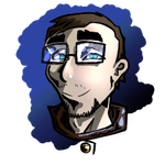 Request: Art-ian Profile Picture by curiosity139
