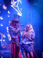 Mad T Party by RubyReminiscence