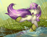 Splash by Grennadder