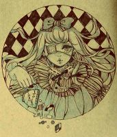 Alice by Rin54321