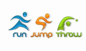 Run Jump Throw Logo by powerpuffjazz