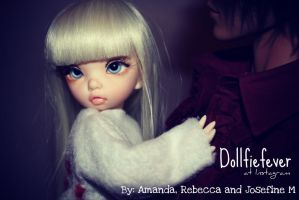 Dollfiefever at Instagram by A-asuka