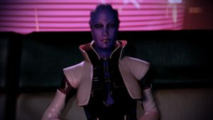 Aria T'Loak 11 by johntesh