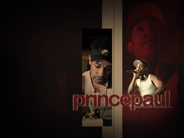 Prince Paul by mrh09