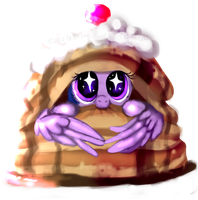 Fort Pancake by EverlastingDerp