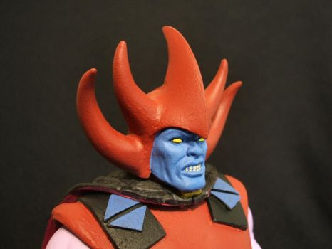 MOTUC Blackstar Overlord 5 by masterenglish